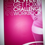 Fernwood Get Foxy 12 Week Challenge