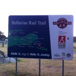 Bellarine Rail Trail Walk Wrap
