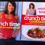 crunch time cookbooks