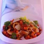 Recipe: Spaghetti Bolognese