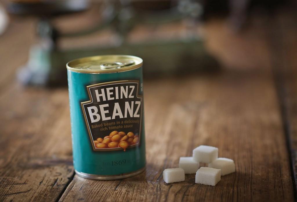 Beans Sugar