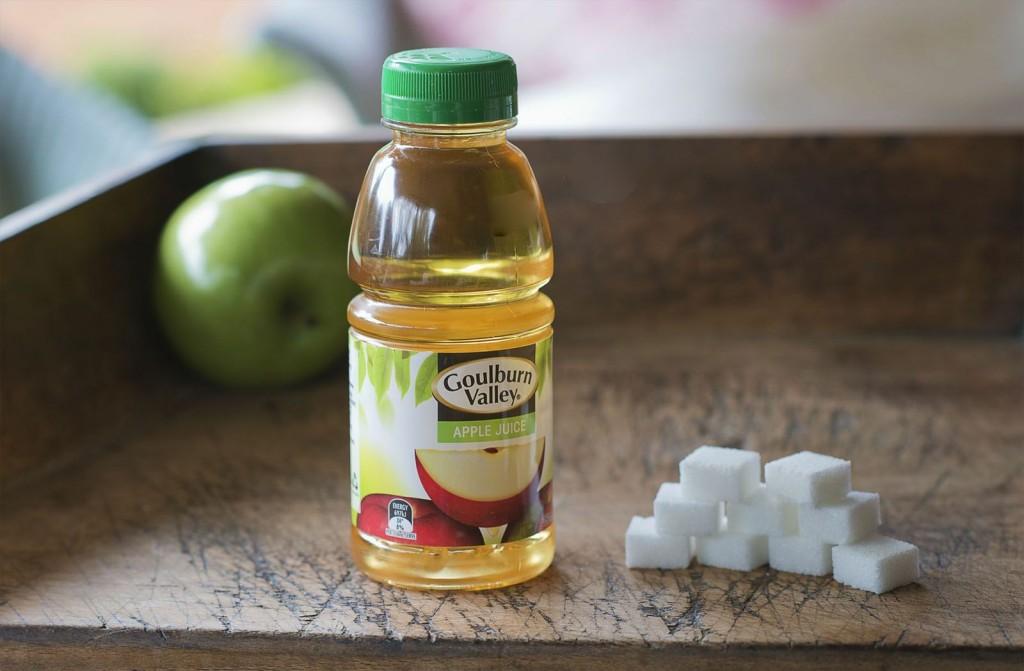 Juice Sugar