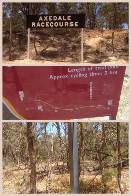 PicCollage Rail Trail