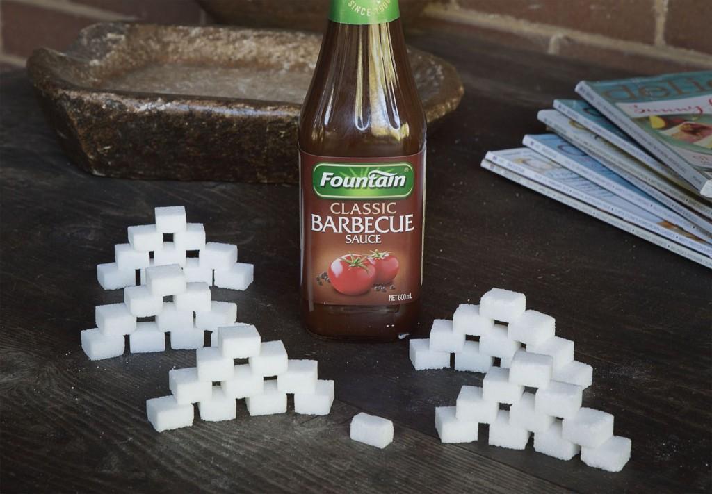 Sauce Sugar