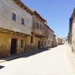 Day 13 Burgos to Hornillos del Camino