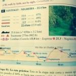 Day 32 & 33 Santiago-Negreira-Olveiroa