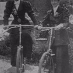 What female cyclists should not do – 1895