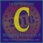 April A-Z Challenge – C for Centre of Victoria