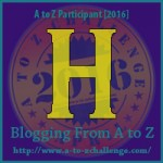 April A-Z Challenge: H is for Heritage Walking & Cycling Tours