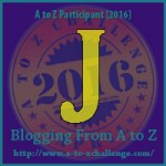 April A-Z Challenge: J for Joss House Temple
