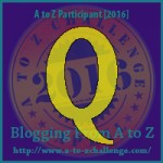 A-Z Challenge: Q for Quartz King