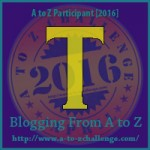 A-Z Challenge: T for Trams