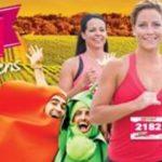 Grapest 5k Run