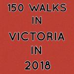 Walk No 1/150 #Heathcote