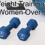Importance of Weight Training For Women Over 50