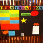 Foxy Challenge:  Week 1 Wrap