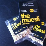The Muesli – Sugar Free
