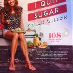 Day 1 Sugar Free in February