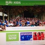 Run for Kids 2014
