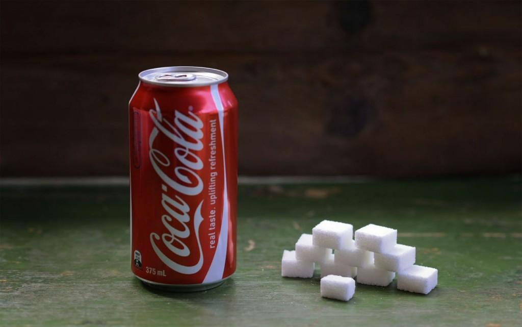 Coke Sugar