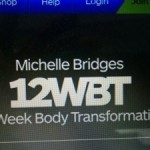 Michelle Bridges 12wbt