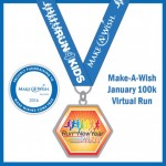 Run 4 Kids New Year Virtual Run