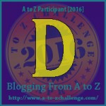 A-Z Challenge: D is for Deborah Mine