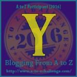 A-Z Challenge: Y for Yi Yuan Garden