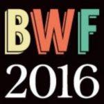 Bendigo Writers Festival 2016