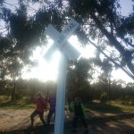 Final Coastrek Team Walk