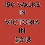 Walk No 1/150 #Heathcote