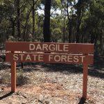 Walk 8/150 Dargile State Forest