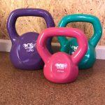 Fitness Equipment – My favourites