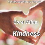 Core Value: Kindness