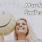 March Smiles