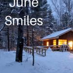 June Smiles