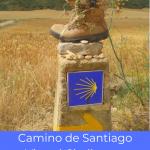 Camino de Santiago Virtual Challenge 2020