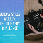 Happy Place #SundayStills Photo Challenge