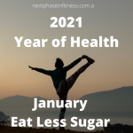 2021 Year of Health – January