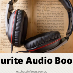 Audio Books I've Listened to Recently