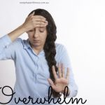 Overwhelm Followed By Joy