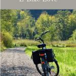 Unexpected E-Bike Love