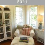 Book Corner September 2021